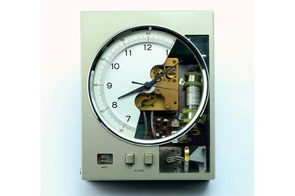 SEIKO Crystal Chronometer - Copyright Seiko Museum