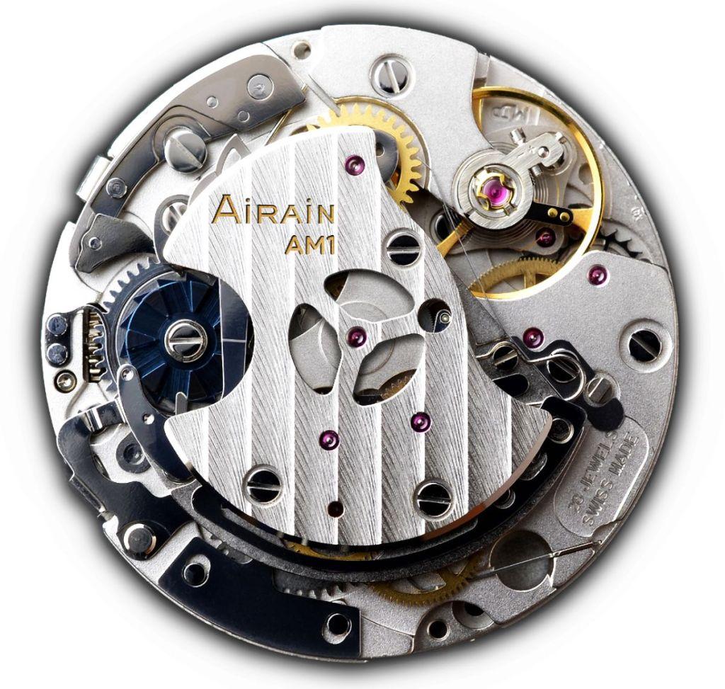 Airain AM1 Movement