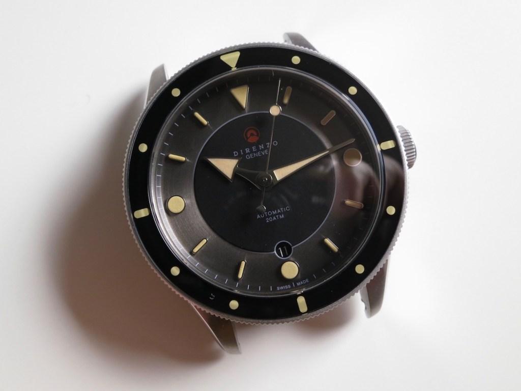 DRZ 03 Eclipse Black Grey
