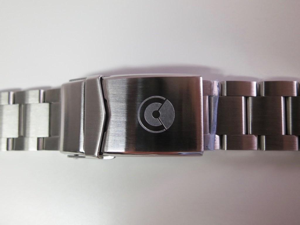 Direnzo DRZ 03 folding buckle 01