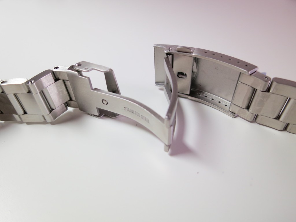 Direnzo DRZ 03 folding buckle 02