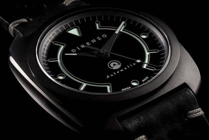 DIRENZO DRZ 02-Direnzo Watches