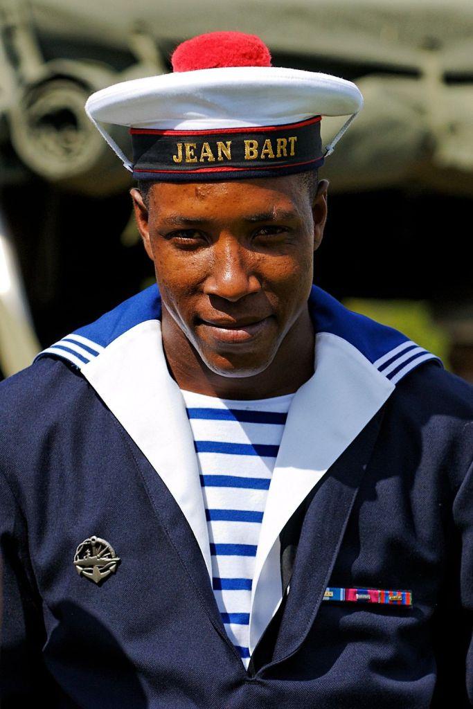 Jean-Bart_seaman_Bastille_Day_2008