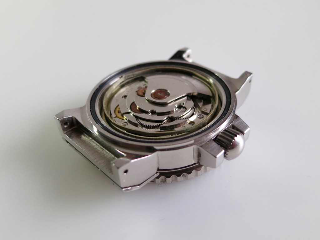 FE 4611 Automatic Date quickset