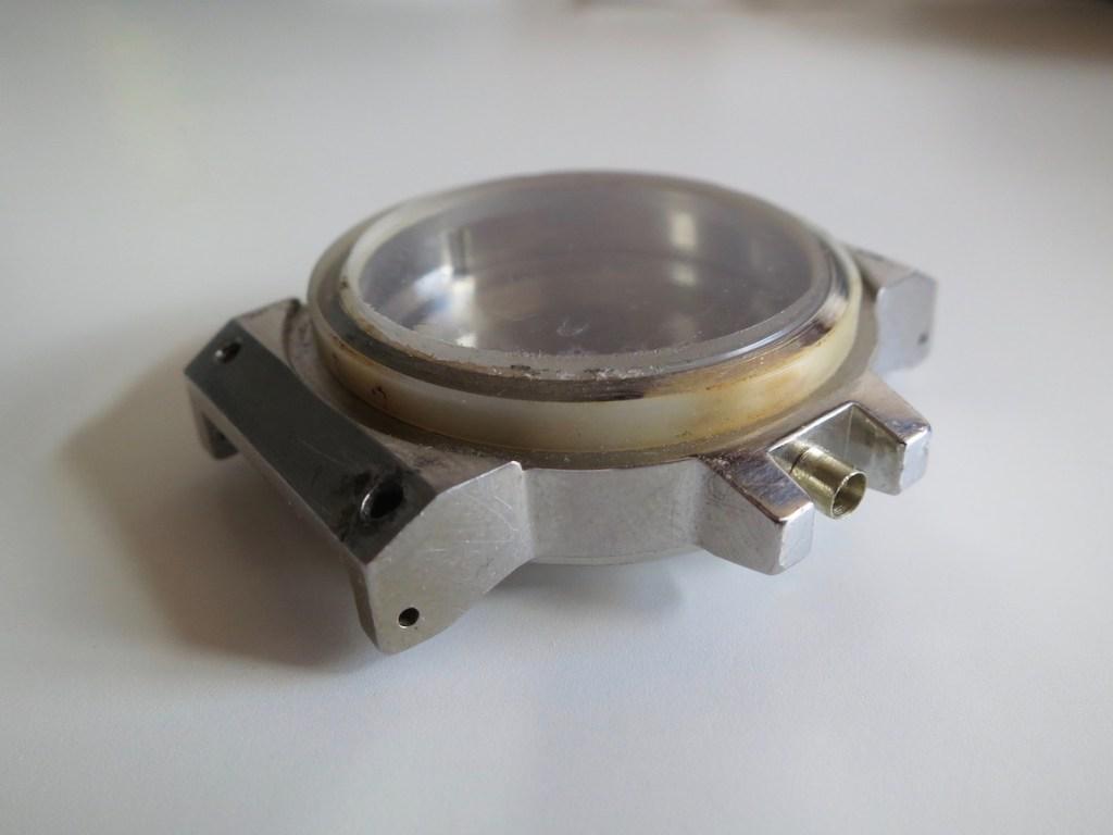 YEMA Navygraf II 961122 - Teflon ring