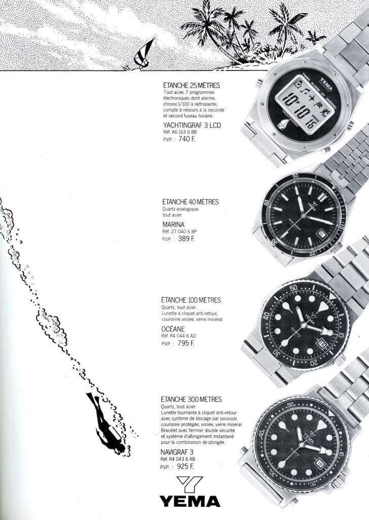 YEMA Advertising - Navygraf 3 - R4.043.6 - LesMontresDeLaMer