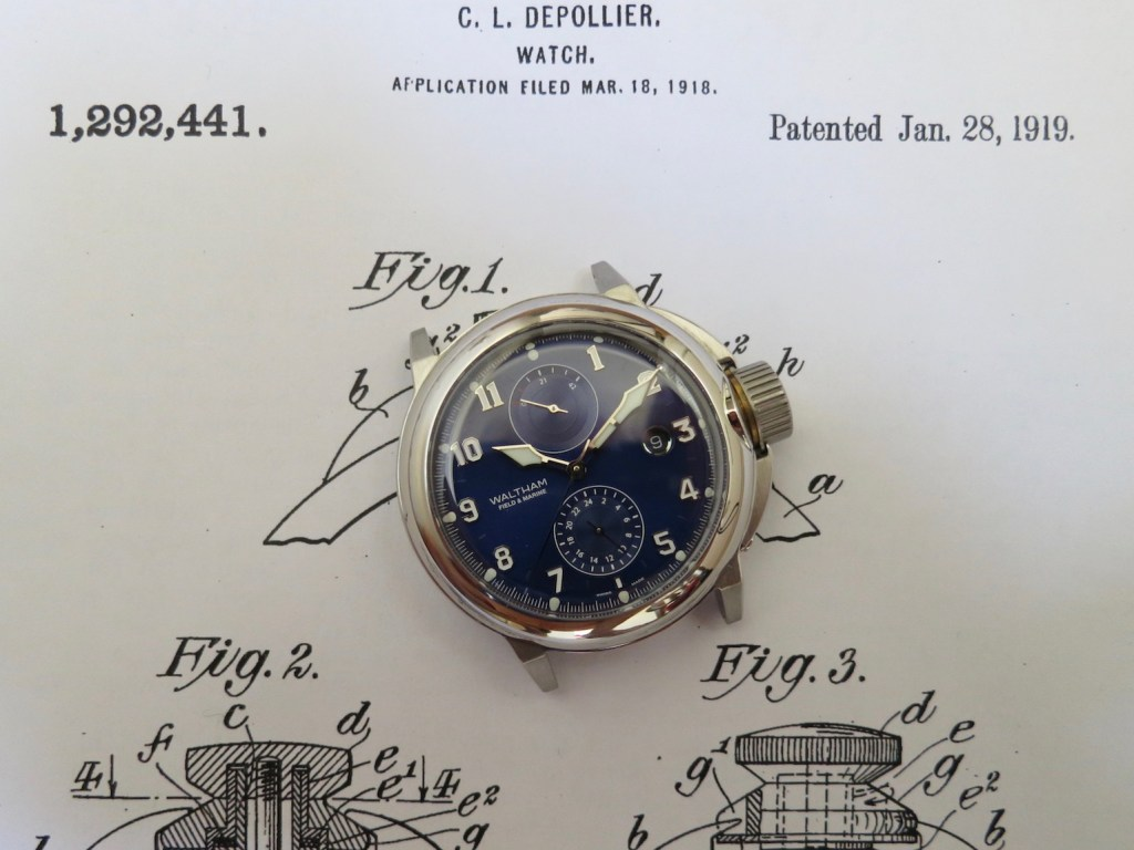WALTHAM Field & Marine - The Charles L Depollier legacy - credit Jerry
