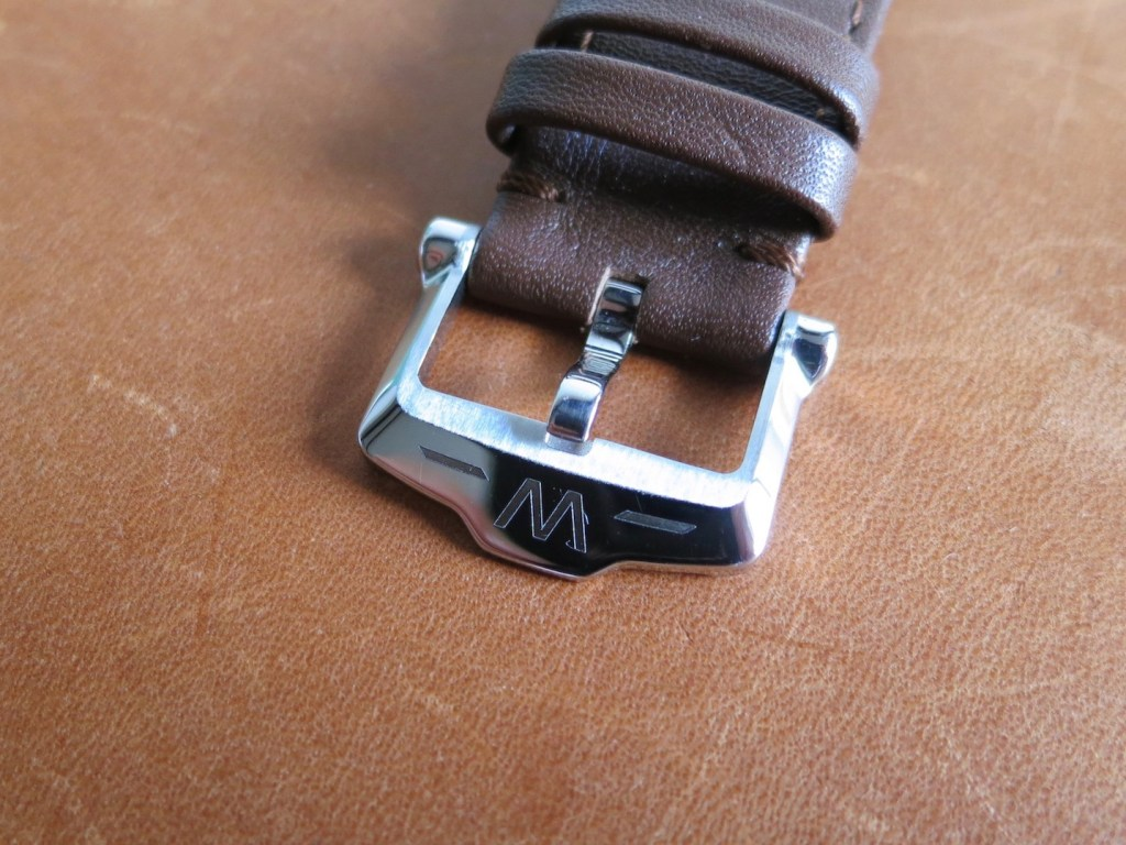 WALTHAM-Field and Marine-Strap-Buckle-Jerry